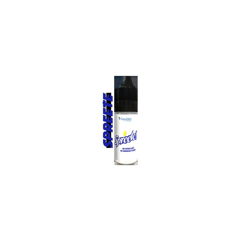 Spreete X10 10ml [Liquideo]