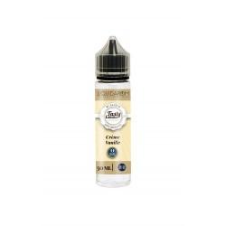 Creme vanille 50ml 0mg [Liquidarom]