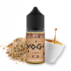 Concentré Java Granola Bar 30 ml...