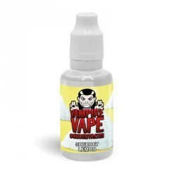 Concentré Sherbet Lemon 30mL