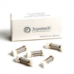 Meches Notchcoil 0,45 Ohm x5