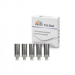 Meches PRISM T20/T20S x5