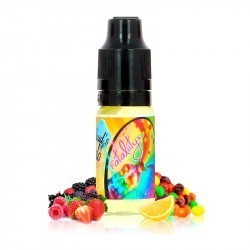 Concentré Fataliityx 10/30 ml [Cloud...