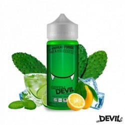 Green Devil 90ml 0mg [AVAP]
