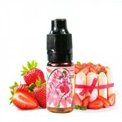 Concentré Red Fruits 10/30 ml [Cloud...