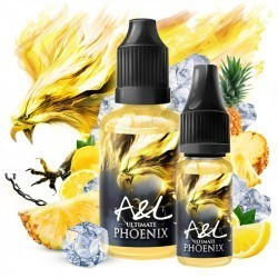 Concentré Ultimate Phoenix 30ml