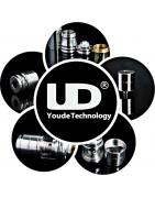 Matériel UD Youde Tech → Grossiste cigarette électronique So Smoke Pro